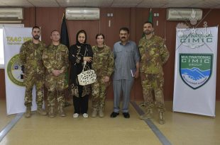 Esercito Italiano in Afghanistan